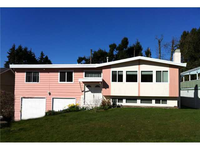 Main Photo: 7177 PAULUS Crescent in Burnaby: Montecito House for sale (Burnaby North)  : MLS®# V1006035