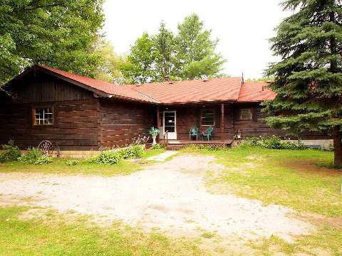 Main Photo: 88 Bolsover Road in Kawartha Lakes: Rural Eldon House (Bungalow-Raised) for sale : MLS®# X2972510