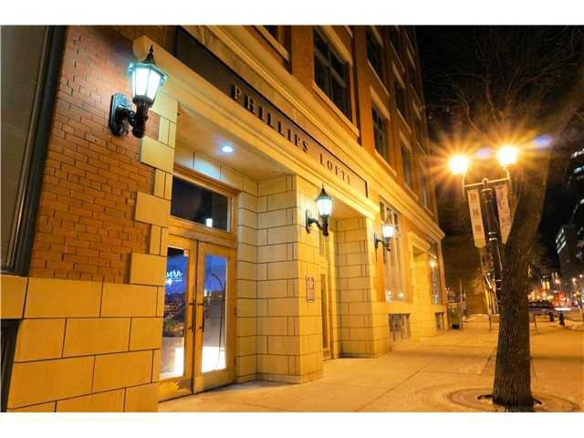 Main Photo: # 103 10169 104 ST in EDMONTON: Zone 12 Condo for sale (Edmonton)  : MLS®# E3366778