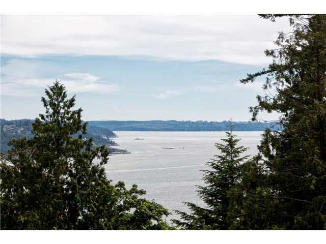 Main Photo: 1572 Eagle Cliff Dr: Bowen Island House for sale : MLS®# v1101905