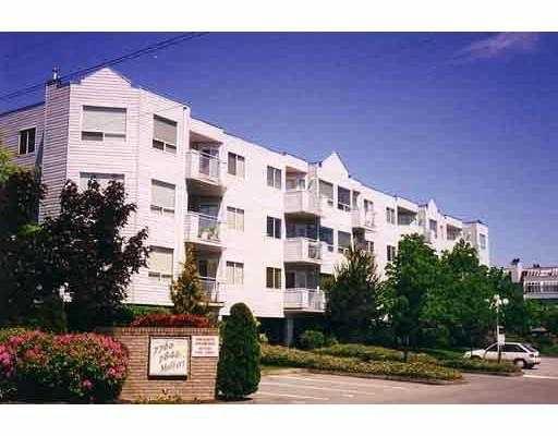 """Main Photo: 214 7840 MOFFATT RD in Richmond: Brighouse Condo for sale in """"MELROSE"""" : MLS®# V560435"""