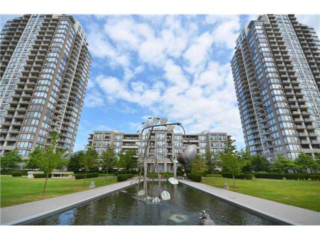 "Main Photo: 513 7138 COLLIER Street in Burnaby: Highgate Condo for sale in ""Stanford House"" (Burnaby South)  : MLS®# V966759"