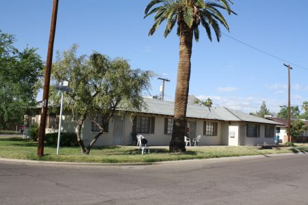 Main Photo: 6101 N 12th Pl Phoenix, AZ 85014: Condo for sale