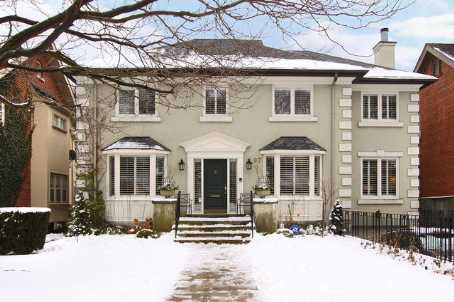 Photo 1: Photos:  in : Lawrence Park Freehold for sale (Toronto C04)