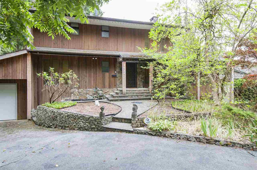 Main Photo: 1477 Mill Street in North Vancouver: Lynn Valley House for sale : MLS®# R2086951