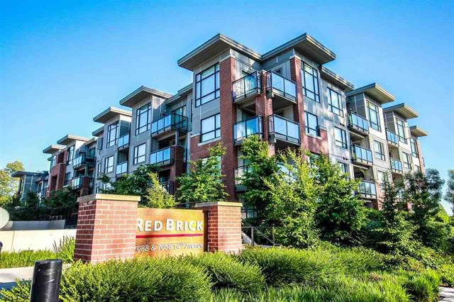 Main Photo: 215 7058 14th Ave in Burnaby: Edmonds Condo for sale (Burnaby East)  : MLS®# R2271495