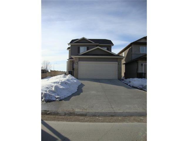 Main Photo: 2 SAVA Way in WINNIPEG: West Kildonan / Garden City Residential for sale (North West Winnipeg)  : MLS®# 1305958
