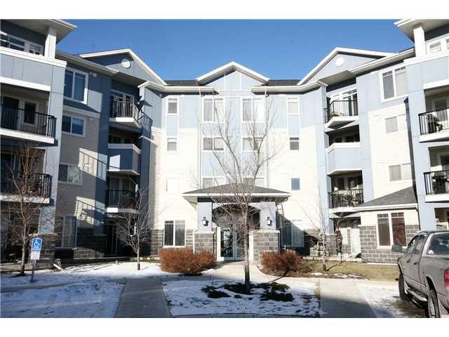 Main Photo: 103 108 Country Village Circle NE in CALGARY: Country Hills Village Condo for sale (Calgary)  : MLS®# C3562805