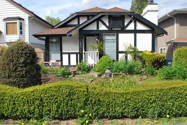 Main Photo: 1375 Prairie Avenue in Port Coquitlam: Lincoln Park PQ House for sale
