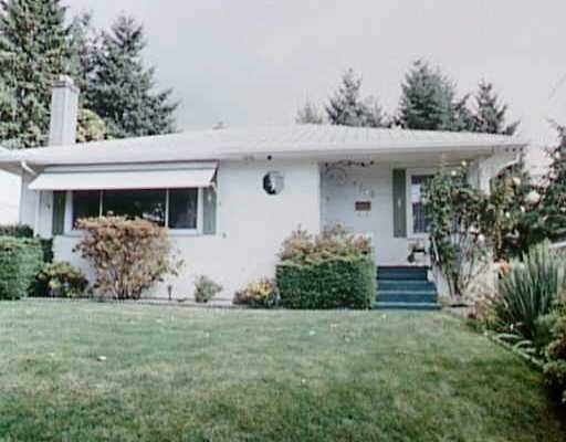 Main Photo: 7748 Mary Avenue in Burnaby: Edmonds BE House for sale (Burnaby East)