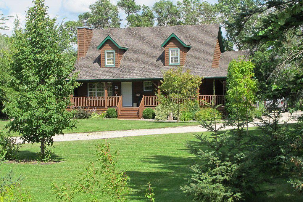 Main Photo: 51 Scott Street: Hazelridge Single Family Detached for sale (R04)  : MLS®# 1629449