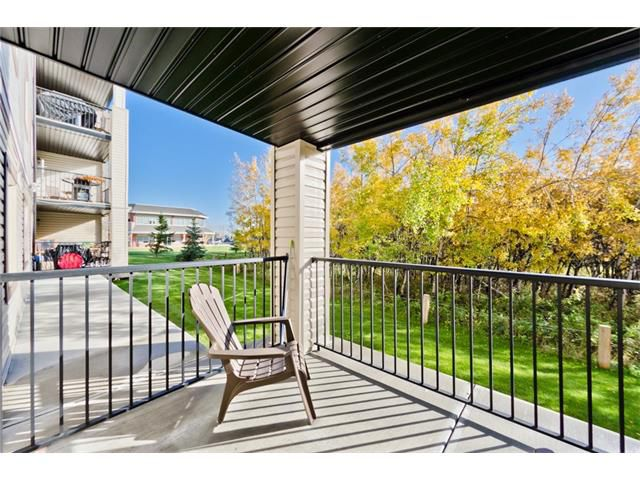 Main Photo: #3106 16969 24 ST SW in Calgary: Bridlewood Condo for sale : MLS®# C4096623