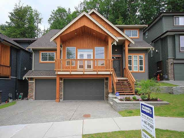 Main Photo: 13880 232 Street in Maple Ridge: Silver Valley House for sale : MLS®# V1067790
