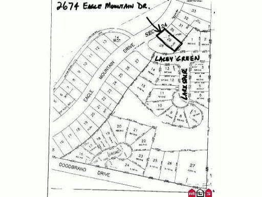 "Main Photo: 2674 EAGLE MOUNTAIN Drive in Abbotsford: Abbotsford East Home for sale in ""Eagle Mountain"" : MLS®# F1209931"