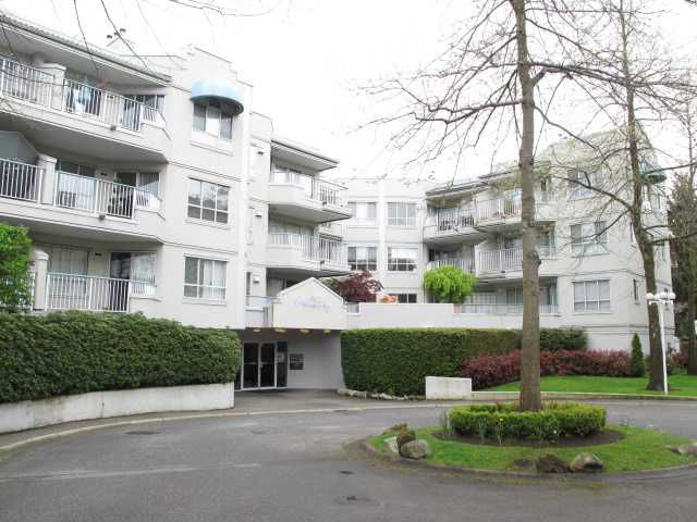 "Main Photo: 321 8600 GENERAL CURRIE Road in Richmond: Brighouse South Condo for sale in ""The Monterey"" : MLS®# V946961"