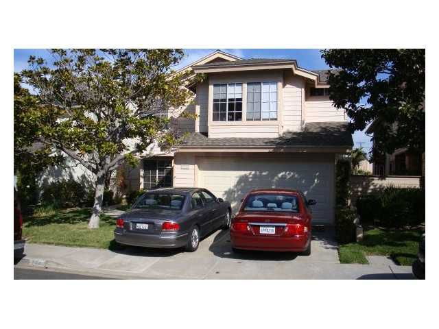 Main Photo: CLAIREMONT Home for sale or rent : 3 bedrooms : 3746 Old Cobble in San Diego