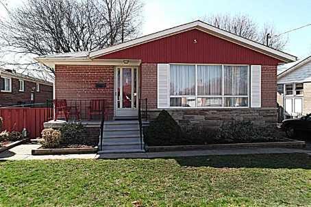 Main Photo: 5 Dalcourt Drive in Toronto: West Hill House (Bungalow) for sale (Toronto E10)  : MLS®# E2609765
