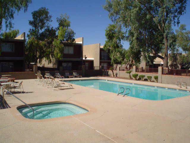 Main Photo: 2826 E Marconi Ave- Bldg #4 in Phoenix: Home for sale