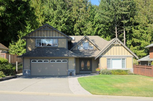 Photo 1: Photos: 2582 KINNOULL CRESCENT in MILL BAY: House for sale : MLS®# 380677