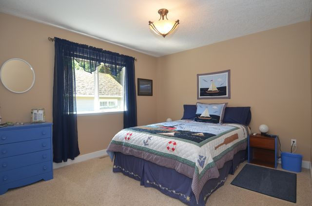 Photo 26: Photos: 2582 KINNOULL CRESCENT in MILL BAY: House for sale : MLS®# 380677