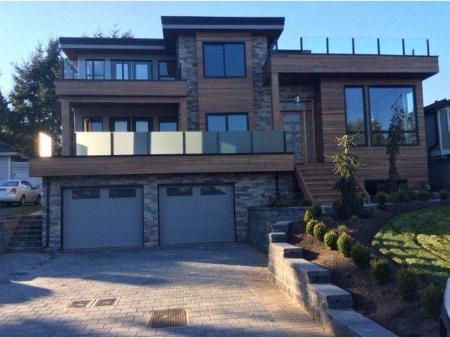 Main Photo: 1285 KENT ST: White Rock House for sale (South Surrey White Rock)  : MLS®# F1426928