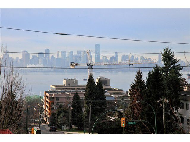 Main Photo: #303 175 W 4th Street in North Vancouver: Lower Lonsdale Condo for sale : MLS®# V1043302
