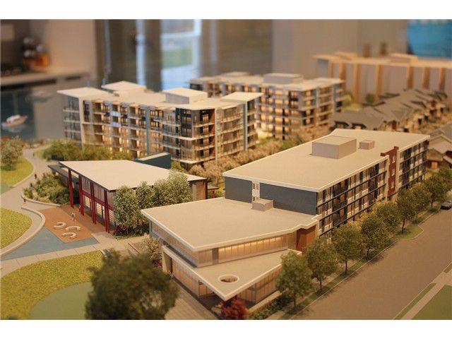 Main Photo: # 111 10011 RIVER DR in Richmond: Bridgeport RI Condo for sale : MLS®# V1071319