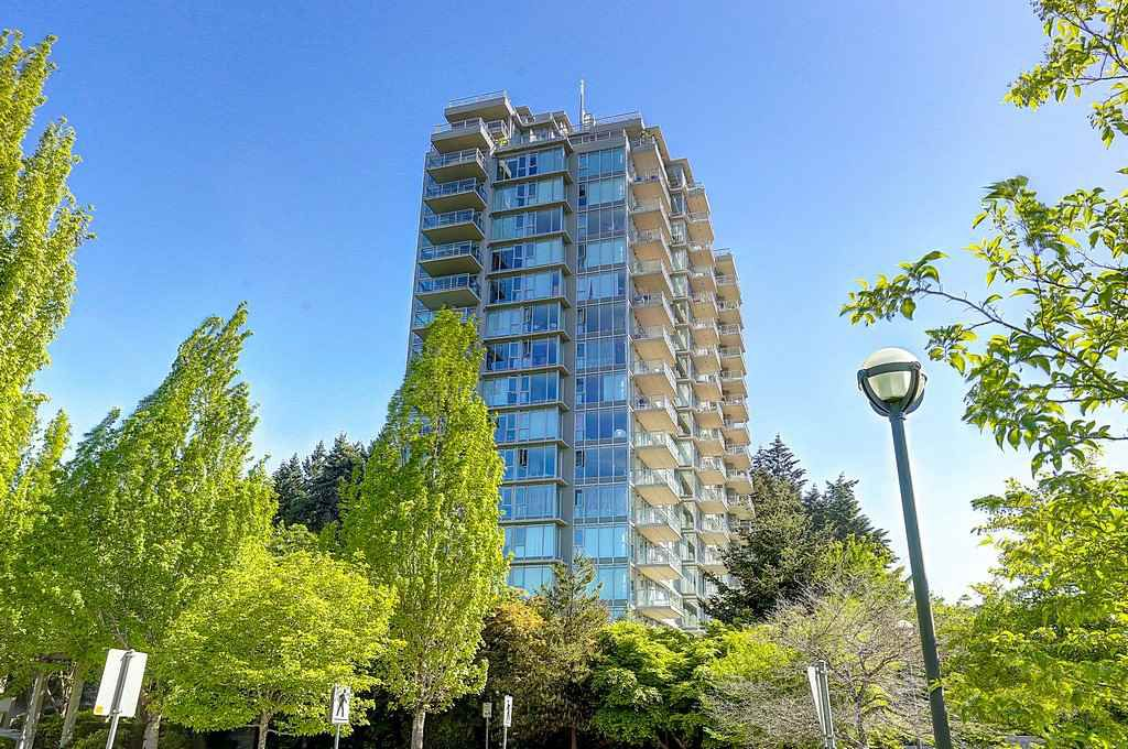 Main Photo: 302 2688 WEST MALL in Vancouver: University VW Condo for sale (Vancouver West)  : MLS®# R2064462
