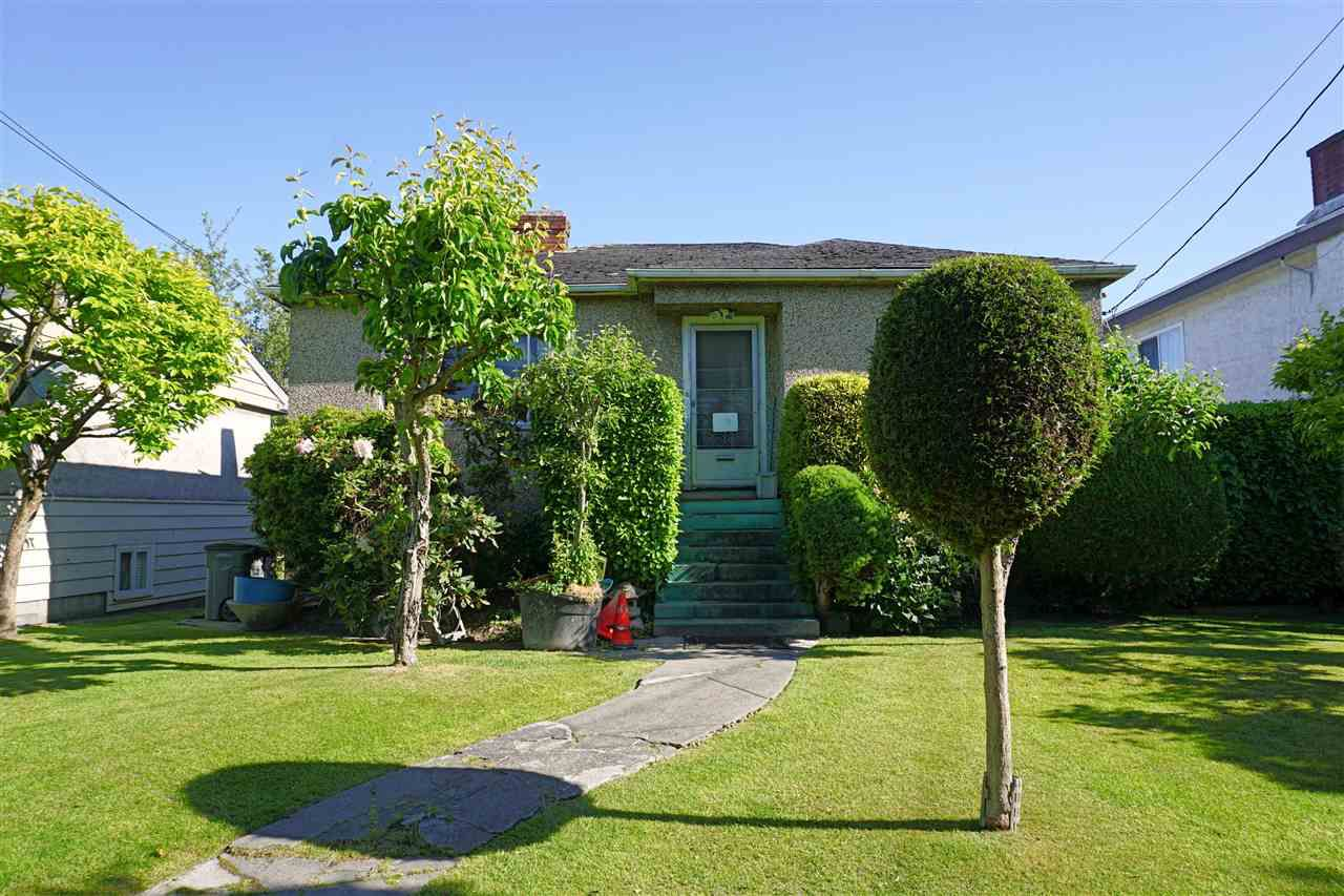 Main Photo: 1427 E 27TH AVENUE in Vancouver: Knight House for sale (Vancouver East)  : MLS®# R2068676