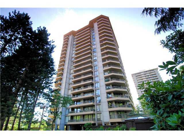 Main Photo: 506 2041 BELLWOOD Avenue in Burnaby: Brentwood Park Condo for sale (Burnaby North)  : MLS®# V944631