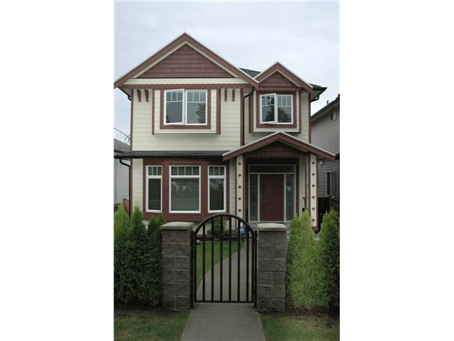 Main Photo: 646 E 63RD Avenue in Vancouver: South Vancouver House for sale (Vancouver East)  : MLS®# V970283