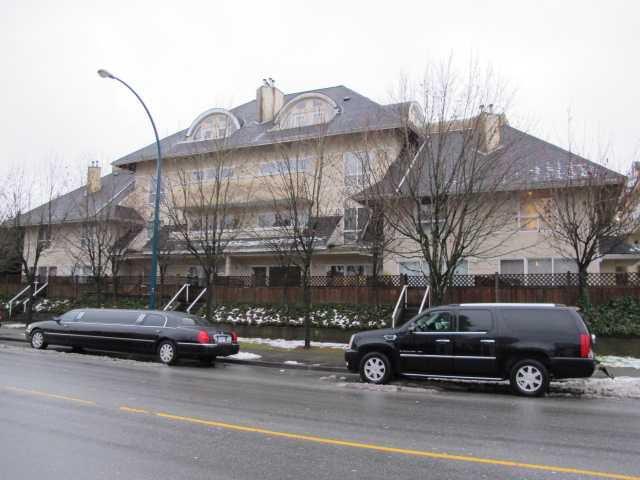 """Main Photo: # 306 1570 PRAIRIE AV in Port Coquitlam: Glenwood PQ Condo for sale in """"VIOLAS"""" : MLS®# V986611"""