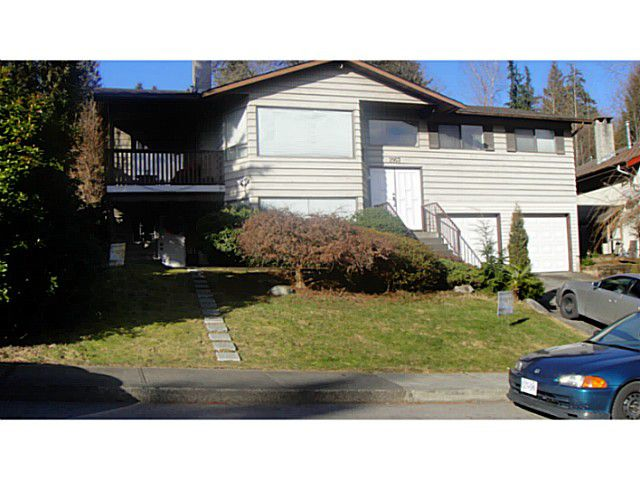 Main Photo: 2957 WICKHAM DR in Coquitlam: Ranch Park House for sale : MLS®# V1046270