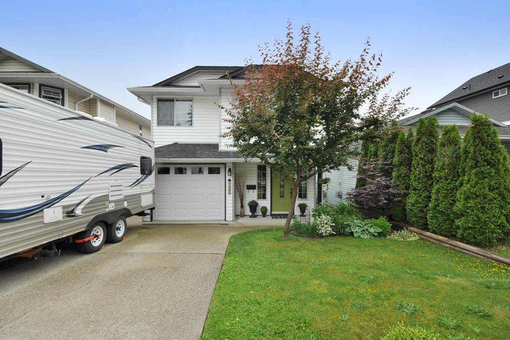 Main Photo: 33080 MYRTLE AVENUE in Mission: Mission BC House for sale : MLS®# R2071832