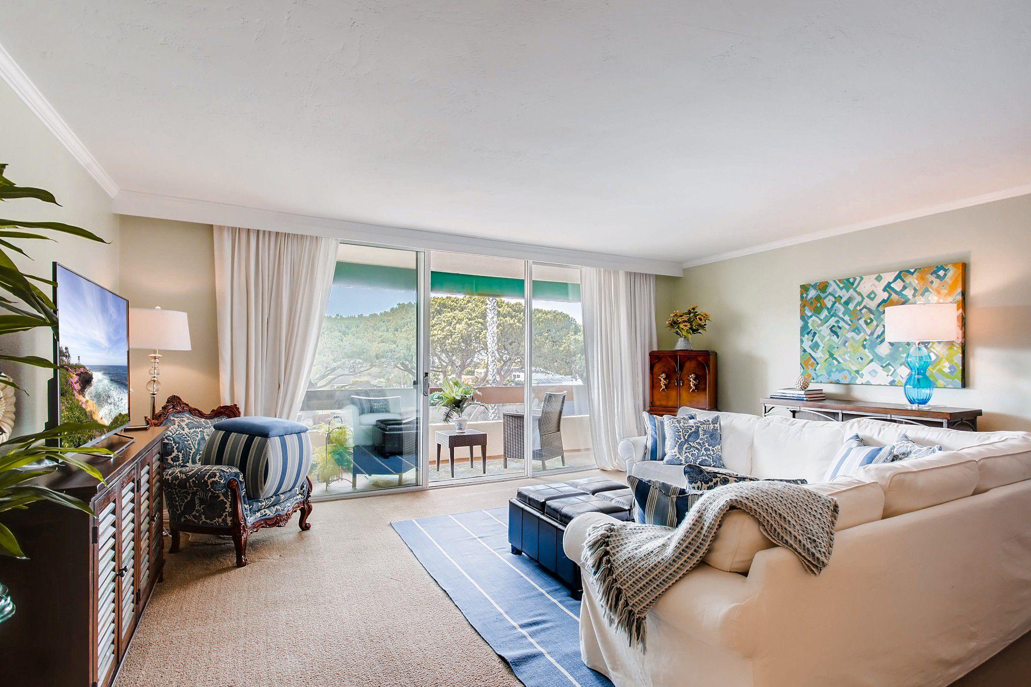 Main Photo: Condo for sale : 2 bedrooms : 6333 La Jolla Blvd Unit 277 in La Jolla