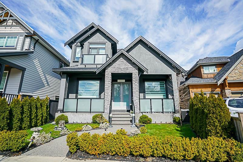 Main Photo: 17457 2B AVENUE in Surrey: Pacific Douglas House for sale (South Surrey White Rock)  : MLS®# R2330947