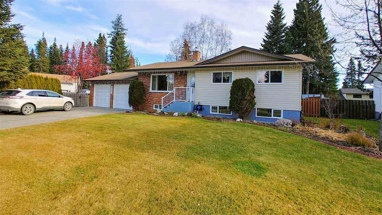 Main Photo: 2792 MCKENNEY CRESCENT in : Hart Highlands House for sale : MLS®# R2319260