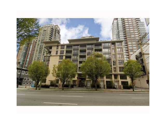 Main Photo: 903 RICHARDS Street in Vancouver: Downtown VW Condo for sale (Vancouver West)  : MLS®# V926899