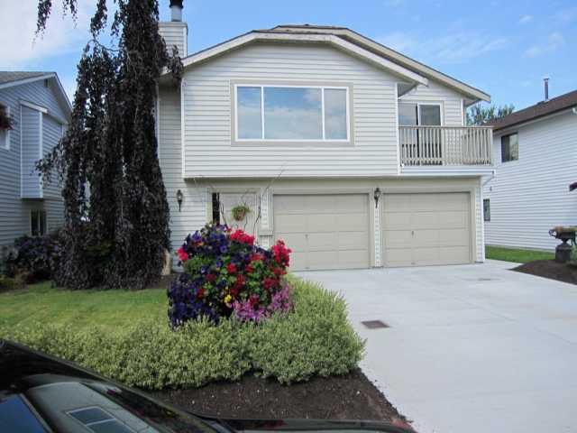 Main Photo: 11669 WARESLEY Street in Maple Ridge: Southwest Maple Ridge House for sale : MLS®# V963283