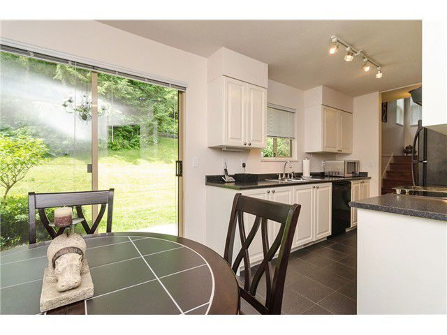 "Main Photo: # 15 21960 RIVER RD in Maple Ridge: West Central Townhouse for sale in ""Foxborough Hills"" : MLS®# V1011348"