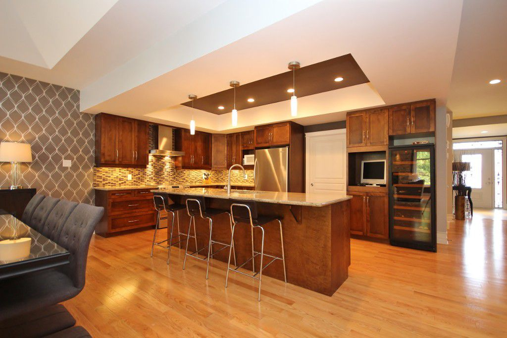 Photo 10: Photos: 144 Solera Circle in Ottawa: Hunt Club Park/Greenboro Residential for sale : MLS®# 912890