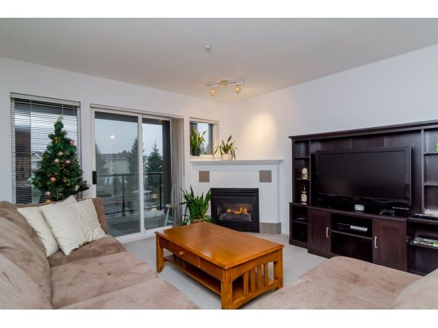 Main Photo: 308 20239 MICHAUD CRESCENT in Langley: Langley City Condo for sale : MLS®# R2018101