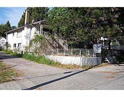 Main Photo: 3263 W 41ST AV in Vancouver: Kerrisdale House for sale (Vancouver West)  : MLS®# V586797