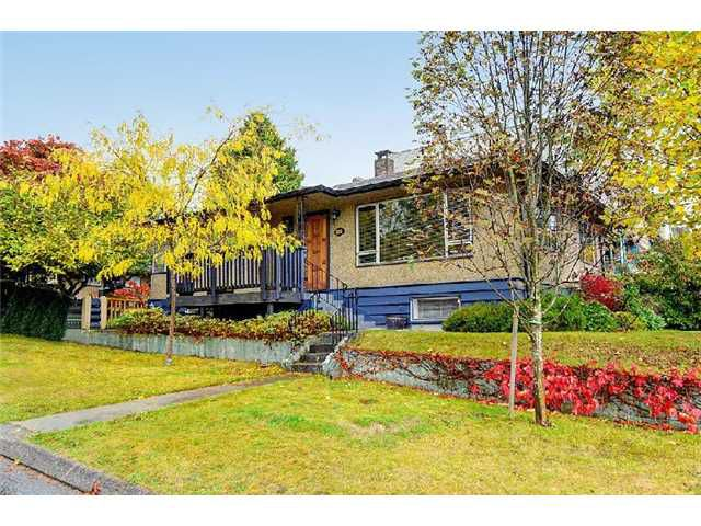 Main Photo: 202 E 27TH Street in North Vancouver: Upper Lonsdale House for sale : MLS®# V977921