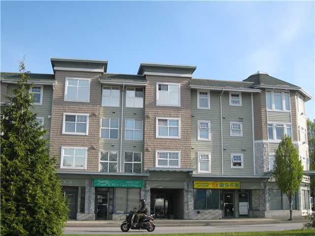 """Main Photo: PH10 1011 W KING EDWARD Avenue in Vancouver: Shaughnessy Condo for sale in """"LORD SHAUGHNESSY"""" (Vancouver West)  : MLS®# V1003766"""
