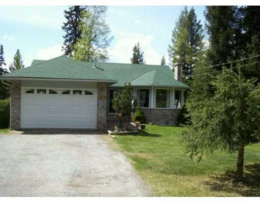 Main Photo: 8965 N NECHAKO Road in Prince George: Nechako Ridge House for sale (PG City North (Zone 73))  : MLS®# N163391