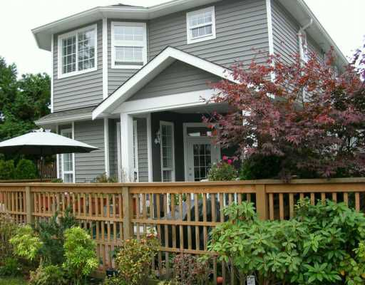 Main Photo: 1263 W 16TH Street in North Vancouver: Norgate House 1/2 Duplex for sale : MLS®# V618290