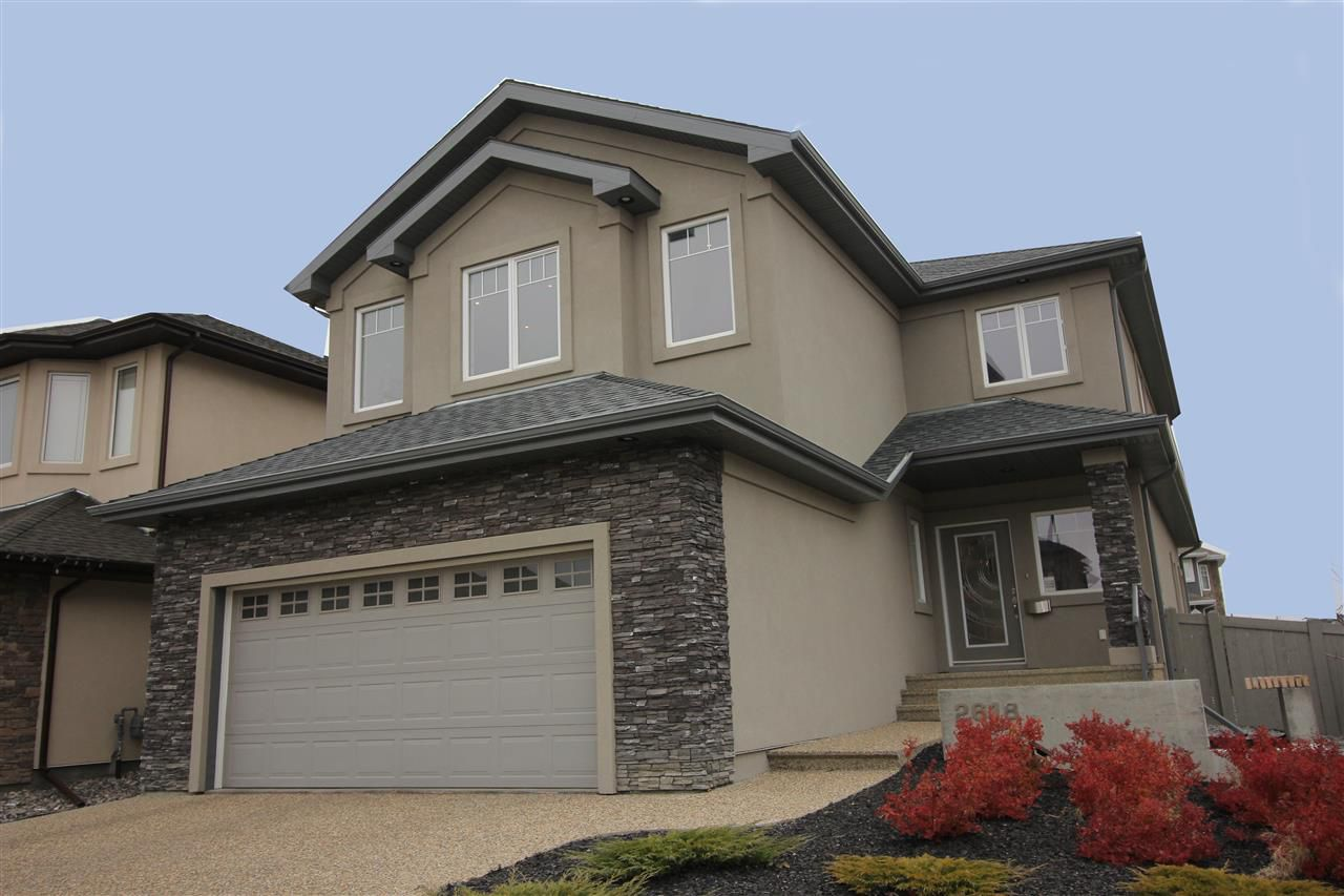 Main Photo: 2618 WATCHER WY SW in Edmonton: Zone 56 House for sale : MLS®# E4042141