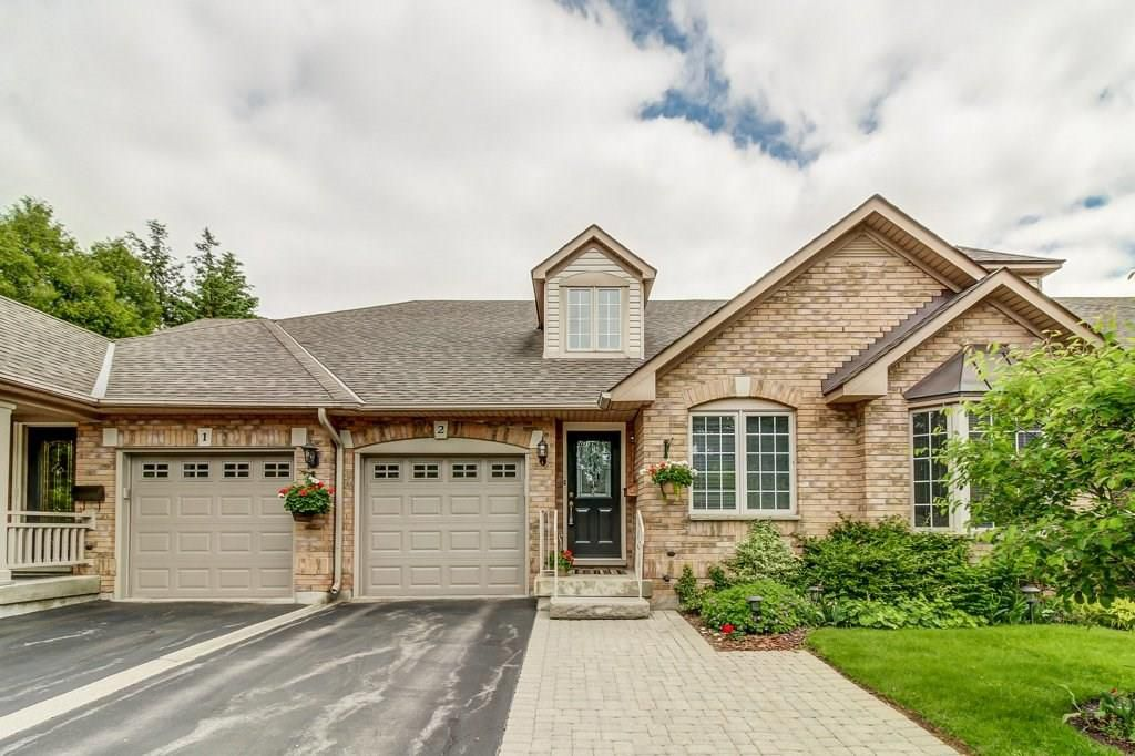 Main Photo: 2 1200 Lambs Court in Burlington: House for sale (Maple)  : MLS®# H4029332
