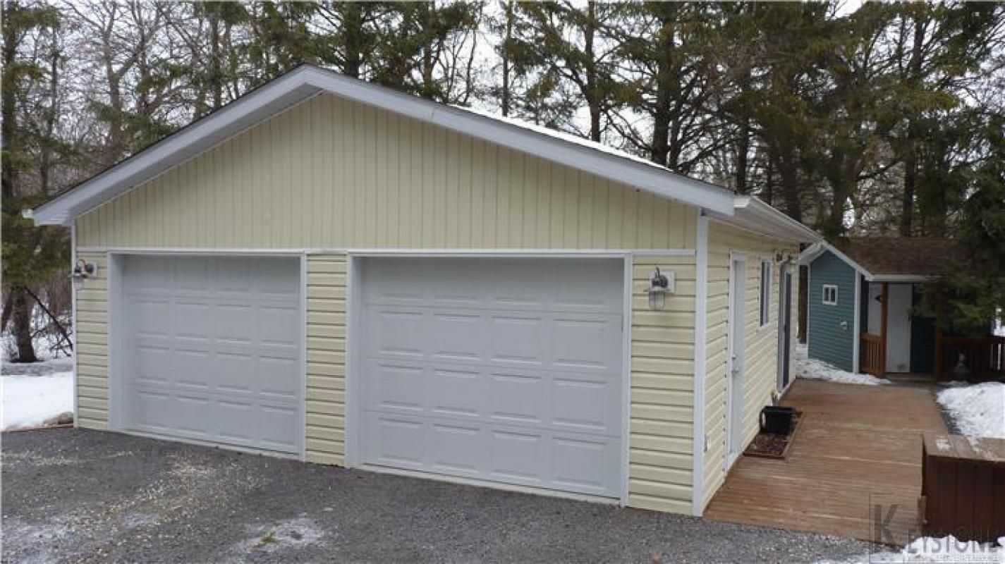 Main Photo: 1 Fial Crescent in St Andrews, MB R1A4A8: House for sale : MLS®# 1705605